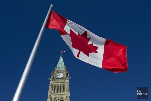 Cette désignation signifie que le gouvernement canadien considère... (Photo Martin Leblanc, archives La Presse)