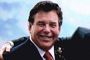 Gary Quenneville a été assassiné à son domicile... (Photo fournie par la famille)