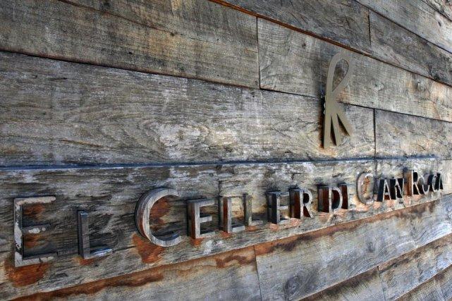 En 2013, le «meilleur restaurant du monde» était... (PHOTO QUIQUE GARCIA, Archives AFP)