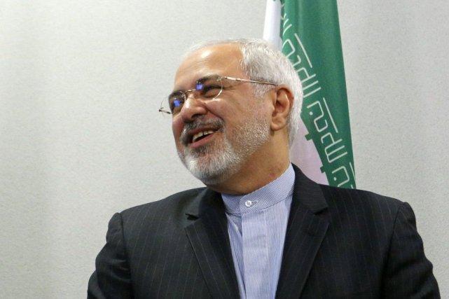 «L'Iran n'est pas monolithique et ne le sera... (PHOTO MAXIM SHEMETOV, REUTERS)