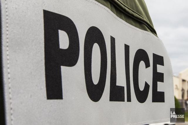 Un homme a péri dans une sortie de route impliquant un seul véhicule, peu avant... (Photo archives La Presse)