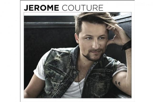 Jérome Couture fait son entrée en première place...