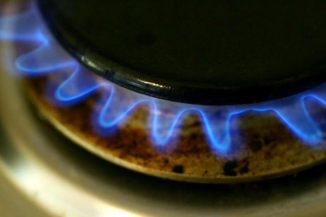 La demande mondiale de gaz naturel devrait augmenter... (Photo Bloomberg)