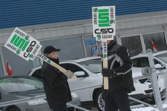 La Corporation des concessionnaires d'automobiles du Saguenay-Lac-Saint-Jean...