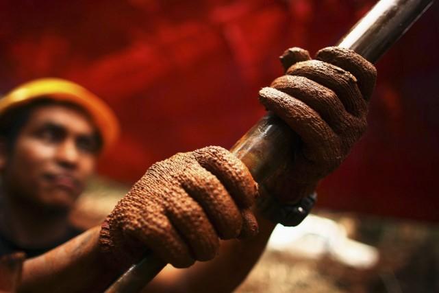 Le controversé programme fédéral des travailleurs étrangers a été attaqué sans... (Photo archives Reuters)
