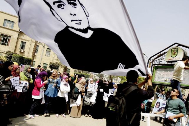 Rappelons que les actes qui ont justifié ces... (PHOTO AHMED ABD EL LATEF, AP)