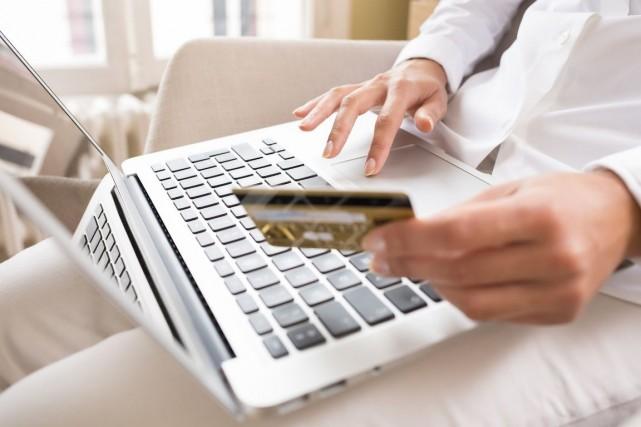 L'impact du partage en ligne peut représenter moins... (Photo Thinkstock)