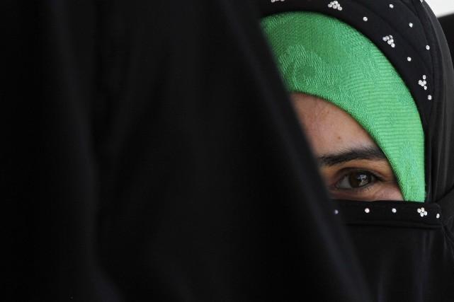 Depuis des siècles, des meurtres, appelés «crimes d'honneur»,... (Photo Mukhtar Khan, AFP)