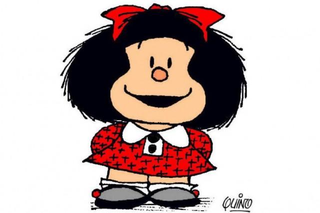 Les Bibliothèques de Montréal souligneront les 50 ans de Mafalda à l'occasion...