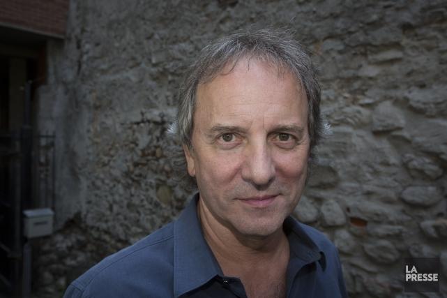Michel Côté effectuera un retour au petit écran... (PHOTO OLIVIER PONTBRIAND, ARCHIVES LA PRESSE)