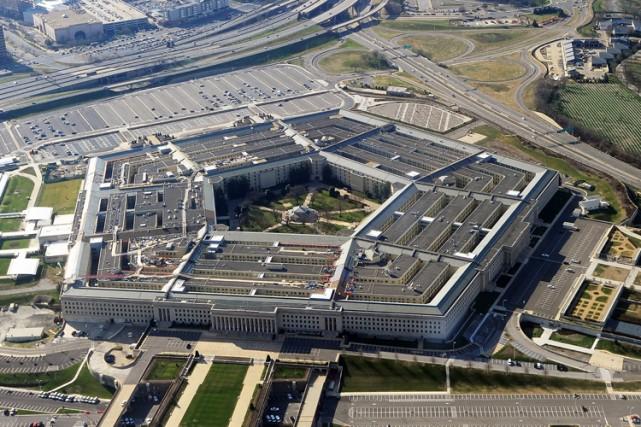 Le directeur de l'agence de renseignement militaire américaine (DIA), le... (Photo: AFP)