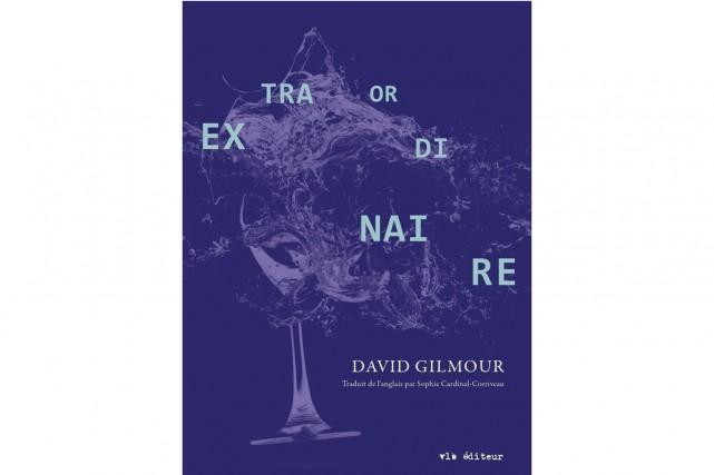 Laissons la controverse de côté pour parler de David Gilmour et de son plus...