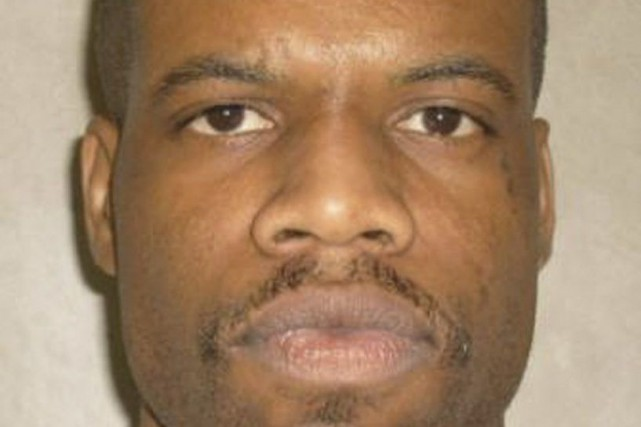Le détenu, Clayton Lockett,qui avait été condamné à... (PHOTO ARCHIVES REUTERS)