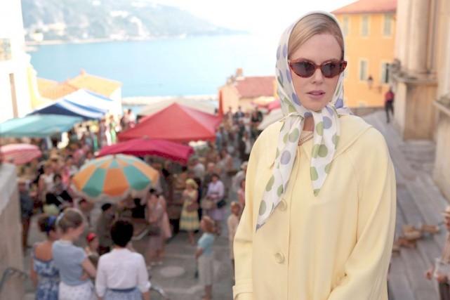 C'est Nicole Kidman qui tient le rôle de... (Photo: fournie par Films Séville)