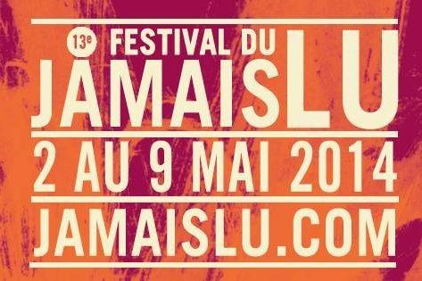 Pour donner le coup d'envoi au 13e Festival du Jamais lu, grand rendez-vous des... (Photo tirée de Facebook)