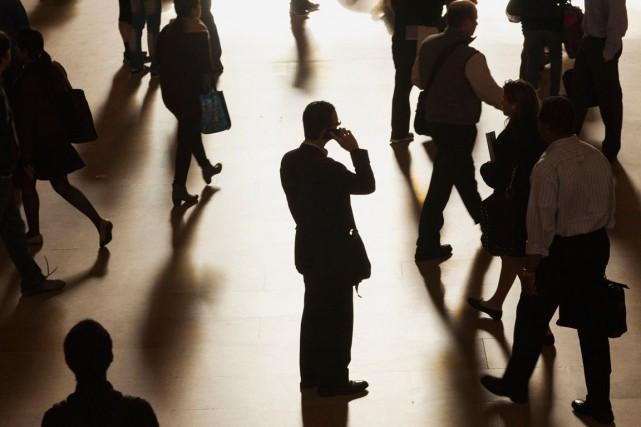 Le Code sur les services sans fil, adopté... (PHOTO ZORAN MILICH, ARCHIVES REUTERS)