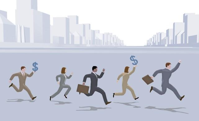 L'austérité, ou plus correctement des ajustements majeurs aux... (Illustration Thinstock)