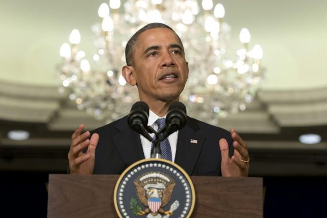 Absence de vision, manque de fermeté, déficit de... (Photo Carolyn Kaster, AP)