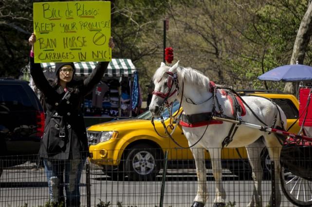 Après avoir promis, en campagne électorale, de se... (Photo: Reuters)