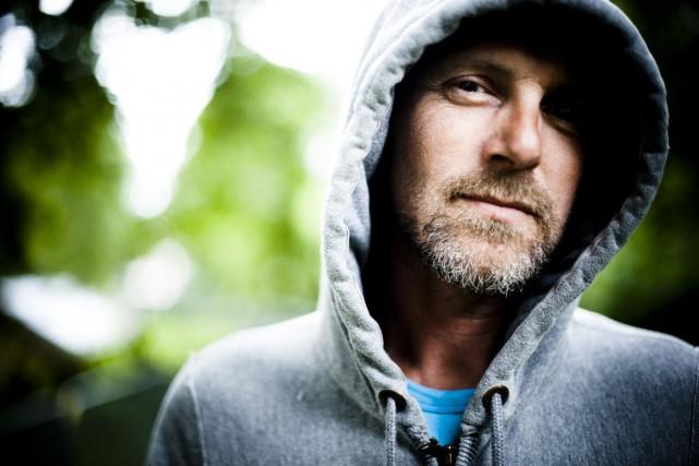 L'auteur norvégien Jo Nesbø... (Photo: La Presse Canadienne)