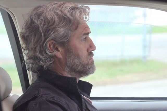 Roy Dupuis dans Roche Papier Ciseaux de Yan... (Media Films)