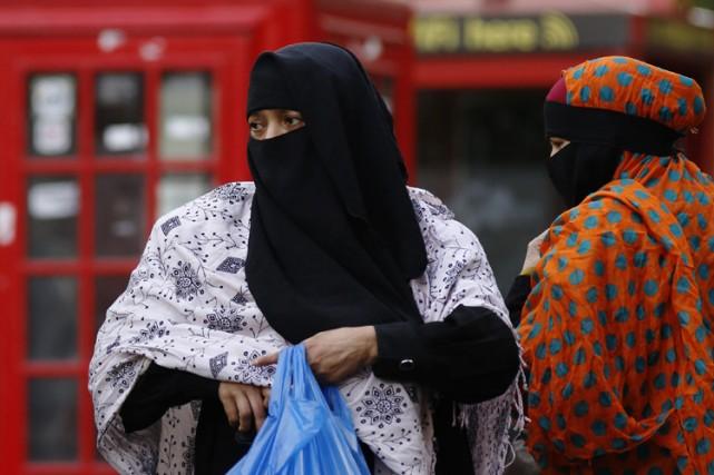 Près du tiers des Britanniques seront issus de minorités ethniques d'ici à... (Photo: Reuters)