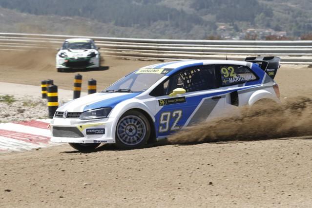 Le Rallycross combine les meilleurs éléments du rallye... (Rallycrossrx.com)