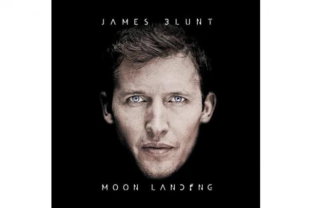 James Blunt passe de la 15e à la...