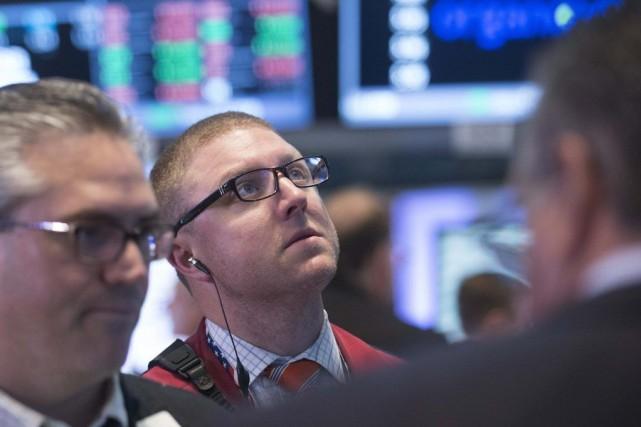«Un regain d'activité dans les fusions-acquisitions et des... (PHOTO BRENDAN MCDERMID, ARCHIVES REUTERS)