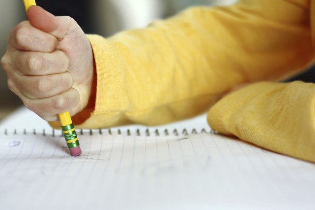 Des responsables d'écoles publiques en Californie ont présenté mardi leurs... (Photo Thinkstock)
