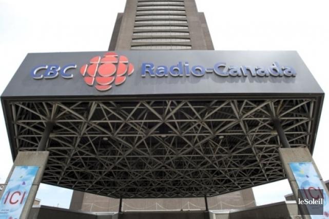 Neuf anciens membres du conseil d'administration de Radio-Canada ont écrit au... (Photothèque Le Soleil)