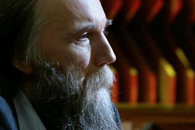 Les experts voient Alexandre Douguine comme un intellectuel... (PHOTO TIRÉE DE FACEBOOK)
