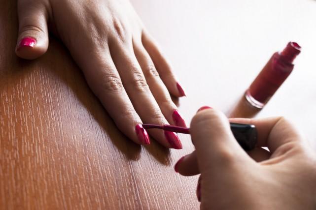 Que celle qui a des ongles parfaits lève la main! Alors que les problèmes des... (Photo Digital/Thinkstock)