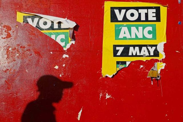Selon des résultats partiels portant sur près de... (PHOTO MARK WESSELS, ARCHIVES REUTERS)