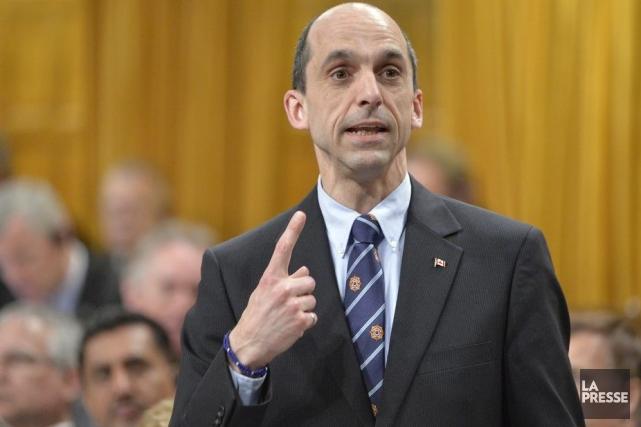 L'Agence des services frontaliers du Canadaindique que leministre... (Photo: La Presse Canadienne)