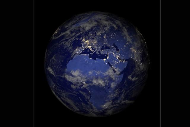Actuellement, près de 70% des habitants d'Afrique subsaharienne... (Photo Thinkstock)