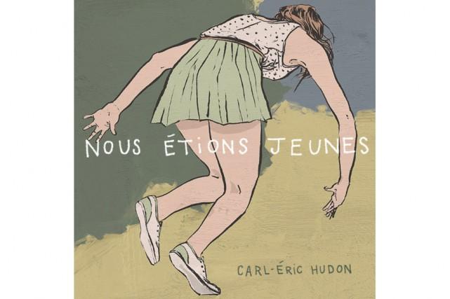 Dénonçons d'emblée une injustice: ce troisième disque solo de Carl-Éric Hudon...