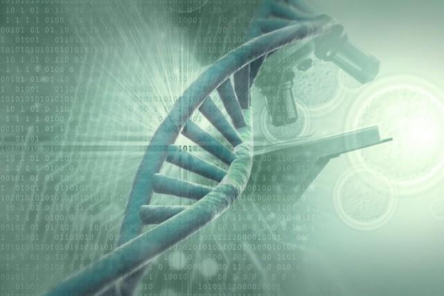 Une nouvelle méthode d'immunothérapie permet de cibler les cellules cancéreuses... (Phot archives Photos.com)