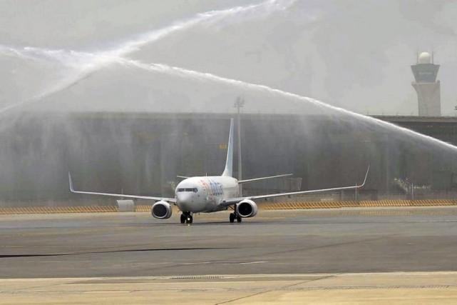 Parmi les événements marquants du mois d'avril, Boeing... (PHOTO FADI AL-ASSAAD, ARCHIVES REUTERS)