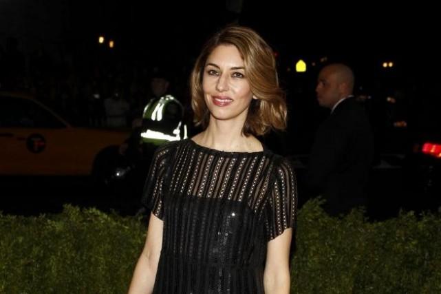 Sofia Coppola, qui fêtera ses 43 ans pendant... (PHOTO CARLO ALLEGRI, ARCHIVES REUTERS)