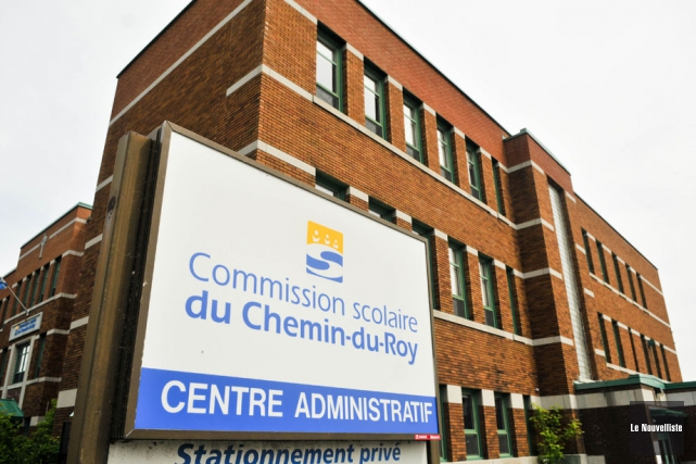 Le territoire de la commission scolaire du Chemin-du-Roy... (Photo: Archives Le Nouvelliste)