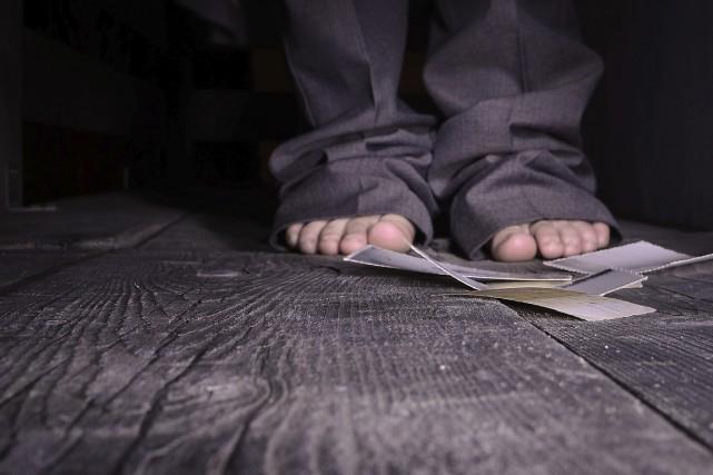 «S'il fallait placer chaque enfant témoin de chicanes parentales, il faudrait... (PHOTO GETTY IMAGES/ISTOCKPHOTO)