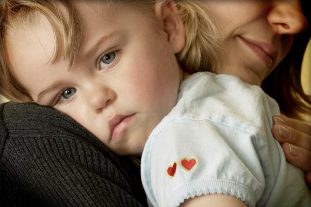 Une adolescente détournée de son père et une mère privée de son fils nous... (PHOTO GETTY IMAGES/ISTOCKPHOTO)