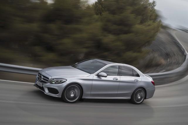 Avec près de neuf millions d'unités vendues dans... (Photo fournie par Mercedes-Benz AG)