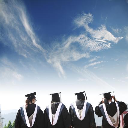 Quand il est question de persévérance scolaire, chaque... (Photo Thinkstock)