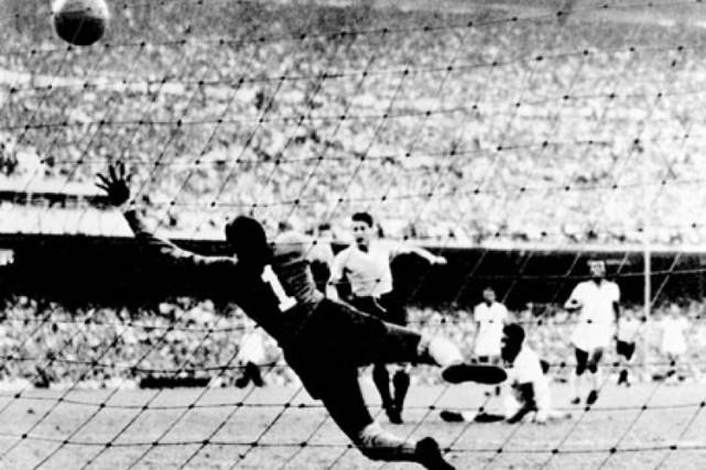 Le Brésil a subi une défaite crève-coeur contre... (Photo archives AFP)