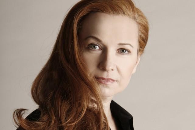 La Russe Galina Shesterneva incarne la «princesse de... (Photo: fournie par l'ODM)