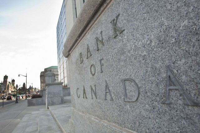 Selon la banque centrale, le taux de chômage... (PHOTO GEOFF ROBINS, ARCHIVES AFP)