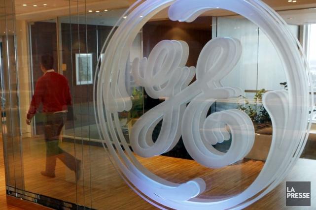 Le conglomérat américain General Electric (GE) est en discussions pour racheter... (Photo Robert Skinner, Archives La Presse)