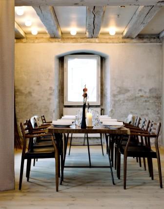 Le restaurant Noma a été élu le meilleur... (Photo fournie par L'Office de tourisme de Copenhague)
